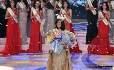 Miss Indonesia Bantu Renovasi Rumah Warga
