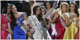 Venezuela Raih 3 Gelar Miss Universe Dalam 5 Tahun Terakhir