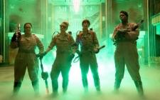 Aksi Kocak Warnai Perjalanan Baru Ghostbusters