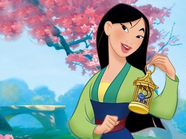 Film Disney Mulan Akan Diproduksi Januari 2018