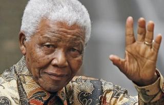 Bapak Bangsa Afrika Selatan, Nelson Mandela Meninggal Dunia