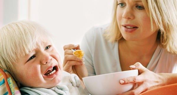Tips Memberi Makan Anak Yang Sulit Makan