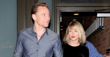 OGAH PIKIRKAN KANYE WEST, TOM HIDDLESTON DAN TAYLOR SWIFT MAKAN MALAM ROMANTIS