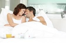 Trik agar Orgasme Lebih Kuat
