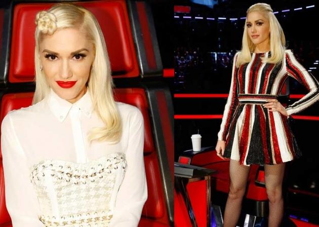 Gwen Stefani Terpilih Jadi Ikon Fashion 2019