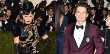 Orlando Bloom Tertangkap Cium & Remas Bagian Pribadi Katy Perry