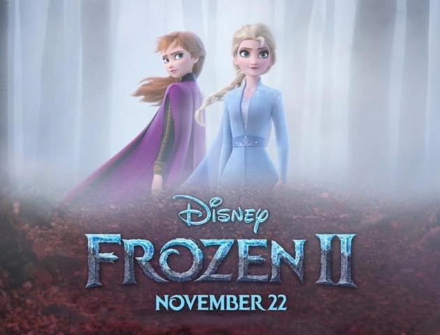 Anak Penggemar Film Frozen? Siap-Siap Frozen 2!