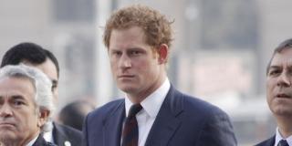 Pangeran Harry Terlibat Kecelakaan Mengerikan di London