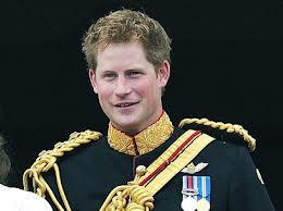 Pangeran Harry Segera Menyusul Sang Kakak Ke Pelaminan