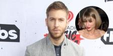 Pasca Putus, Calvin Harris Tuliskan Lagu Tentang Taylor Swift