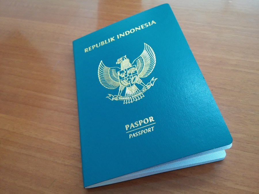 Belum Buat Paspor Anak? Cek Dulu Syaratnya!