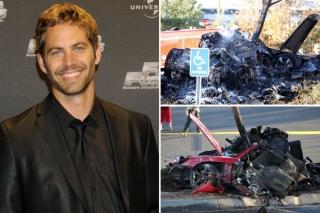 Bintang 'Fast & Furious' Paul Walker Meninggal Dunia