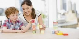 Penting Orangtua Dampingi Anak saat Bermain