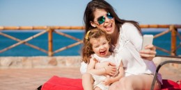 Perbedaan Pola Asuh Ibu Modern dan Dulu