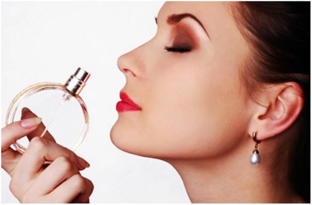 5 Aroma Parfum untuk 5 Tipe Kepribadian Berbeda, Anda yang Mana?