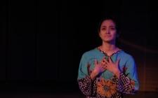 Persembahan 'Tiga Titik Monolog' untuk Hari Buruh