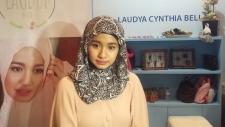 Persiapan Laudya Cynthia Bella Hadapi Ramadan