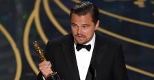 Pesan Sosial Leonardo DiCaprio di Oscar 2016