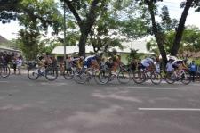 Peserta Tour de Singkarak Bakal Terkesima Wisata Sejarah di Bukit Tinggi