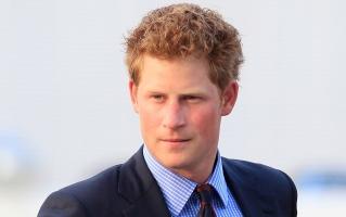 Hibur Anak-Anak Penderita Kanker, Pangeran Harry Dikira Badut