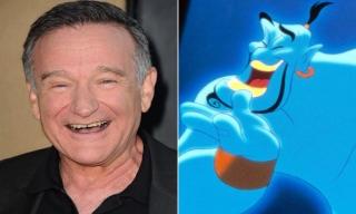Pihak Keluarga Larang Disney Gunakan Suara Robin Williams
