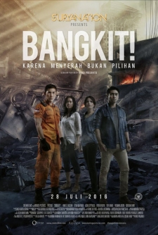 Review Film Bangkit ! (2016)