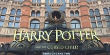 PRODUSER HARRY POTTER CURSED CHILD TINDAK CALO TIKET
