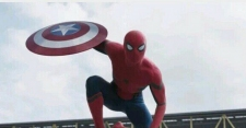 Proses Syuting Spider-Man: Homecoming Dimulai