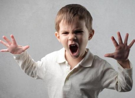 Tips Atasi Anak Agresif