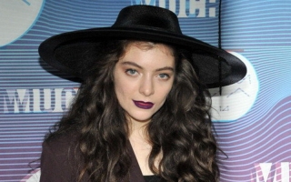 Rahasia Make-Up Lorde