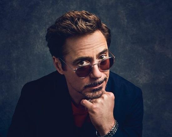 Peran Joker Seharusnya Milik Robert Downey JR?!