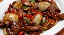 Resep Bekal Praktis: Oseng-Oseng Daging