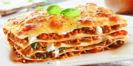 Resep Spesial Lasagna Black Pepper