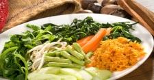 Resep Urap Sayuran untuk Makan Malam