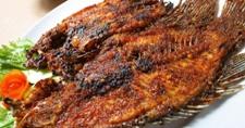 Resep Ikan Bakar Madu untuk Makan Malam