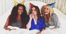 Reuni, Spice Girls Gunakan Nama GEM