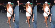 Rihanna Dinobatkan Seleb dengan Kaki Terseksi!