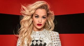 Rita Ora: Itu Omong Kosong