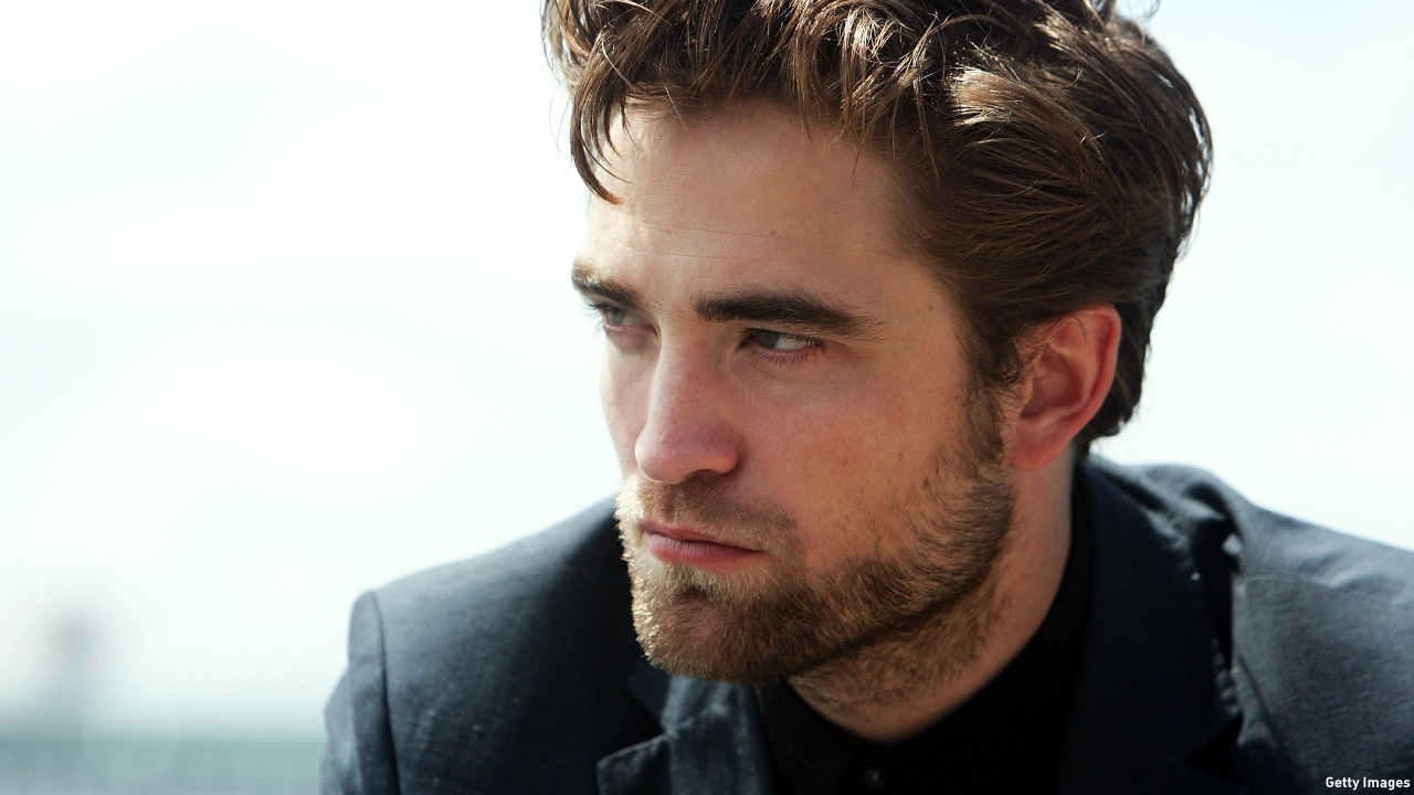 ROBERT PATTINSON KEHILANGAN 15 KILOGRAM DEMI FILM