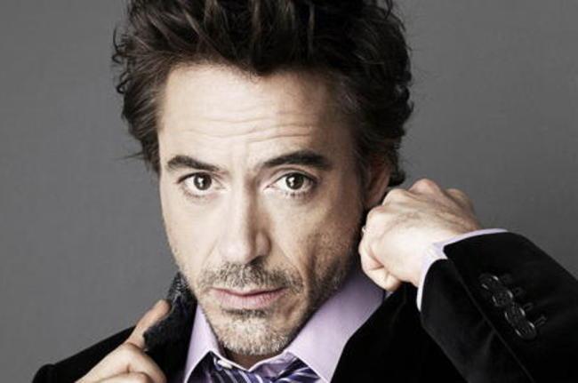 Anak Robert Downey Jr Dikabarkan Segera Direhab