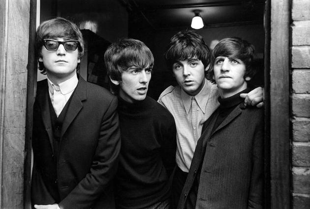 Koleksi Album The Beatles Milik John Lennon Laku 33 Miliar!