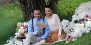 Ruben Onsu Bahagia Menjelang Hari Pernikahannya