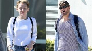 Kellan Lutz Bantah Pacari Miley Cyrus