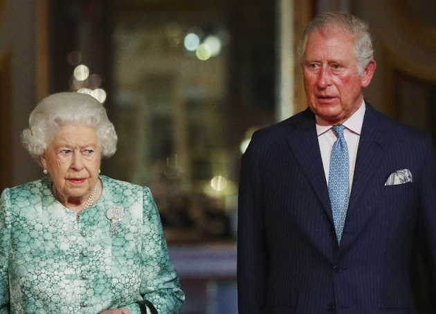 Pangeran Charles Akan Tampil Di James Bond???!
