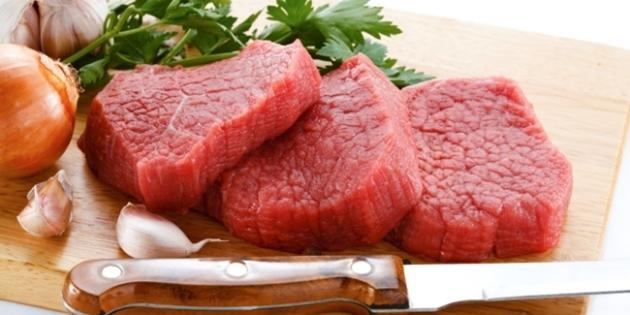 Tips Simpan Daging, Jika Tak Ingin Langsung Konsumsi