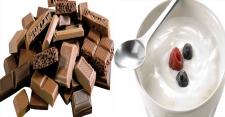 Salah Takaran, Paduan Yoghurt & Cokelat Bisa Tidak Enak
