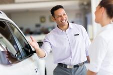 Tips Menghadapi Penjual Yang Memaksa