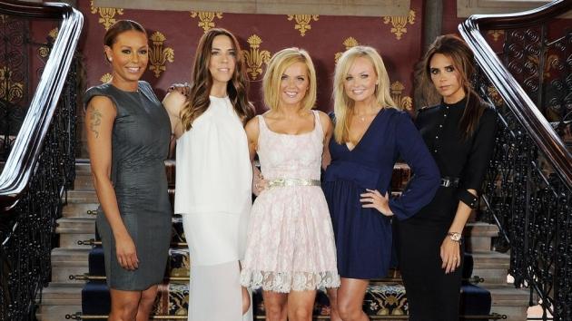 Spice Girls Segera Reuni Tanpa Victoria Beckham