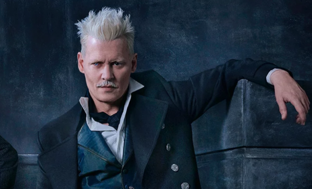 Johnny Depp Tidak Akan Muncul Di Fantastic Beast 3