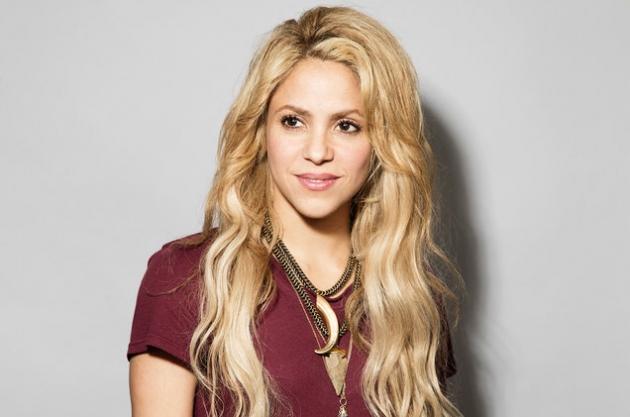 Shakira Jadi Tersangka Kasus Penggelapan Pajak